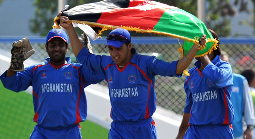 asian games 2010, 2010 asian games, afghanistan cricket, cricket afghanistan, rashid latif