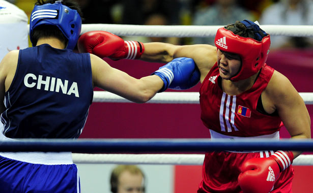 Images from day thirteen of the 2010 Asian Games.