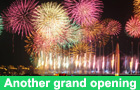 Another grand opening