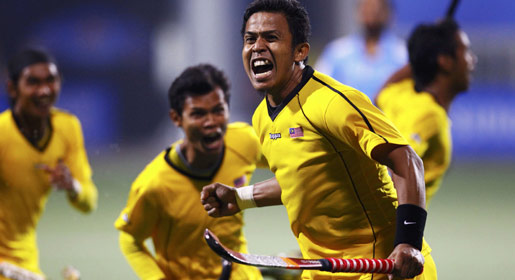 asian games, asian games 2010, asian games hockey