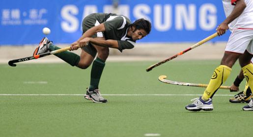 asian games 2010, 2010 asian games, asian games hockey, pakistan hockey